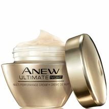 AVON Ultimate Age Repair Anti Aging 50 + Night Cream 50 Ml - $29.91
