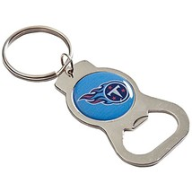 NFL Tennessee Titans Bottle Opener, Silver - $7.99