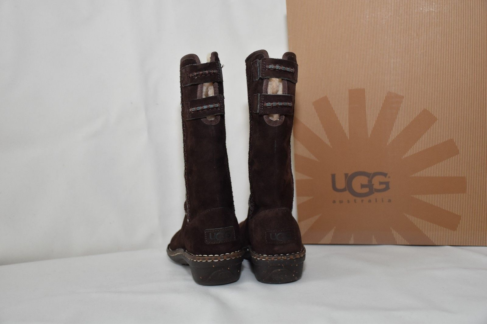 bb1eae803b7 UGG Australia 'Haywell' Boots Suede and 50 similar items