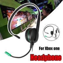 Wired Chat Gaming One Side Headset Headphone with Microphone For PS4 Xbo... - $12.72