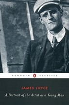 A Portrait of the Artist as a Young Man (Penguin Classics) [Paperback] Joyce, Ja