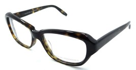 Barton Perreira Corday Eyeglasses Frames 52-16-140 Dark Walnut Women - $78.40