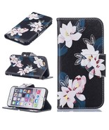 Pretty Pattern Printing Wallet Leather Protective Case for iPhone 6s 6 4... - $5.68