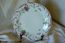 Tabletops Unlimited Romance Dinner Plate EUC - $4.84