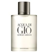 GIORGIO ARMANI Acqua Di Gio Homme Mens Eau de Toilette 100ml - $184.21