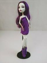 """Monster High 11"""" Doll Spectra Vondergeist Dot Dead Gorgeous  - $14.49"""