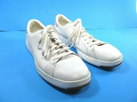 Cole Haan Grand Os Grand Pros Womens White Sneakers Size US 10.5 B - $38.61