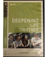 Romans(Deepening Life Together)7 Sessions-TESTED-RARE VINTAGE COLLECTIBL... - $18.69