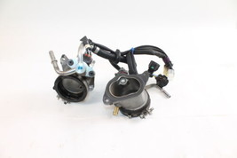 12 Yamaha Raider Xv1900 Throttle Body INTAKE Manifold Injectors - $73.50