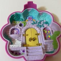 Bluebird Vintage Polly Pocket 1990 Garden Surprise Playset *Complete - $104.99
