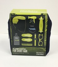 Redken For Men - For Short Hair - Gift Set - 3 Items - $19.79