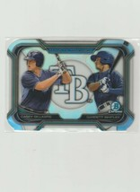 2015 Bowman Chrome Teams of Tomorrow # TDC- 12 - $0.98