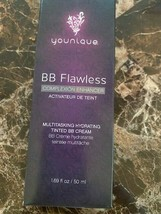 BB FLAWLESS COMPLEXION ENHANCER FACIAL CREAM HYDRATING TINTED BISQUE 50ML - $44.55