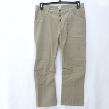 Joie Utility Long Pockets Women's Pants Size 32  - $29.99
