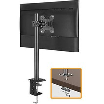 """ErGear Monitor Mount for 13-32"""" Monitors, Improved LCD/LED Computer Monitor Rise"""