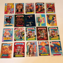 GARBAGE PAIL KIDS MIXED LOT trading cards 2004 topps 20 foil gold blue sticker 4 - $23.76