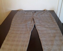 WOMENS DRESS PANTS BY LANE BRYANT SIZE   28 - $15.29