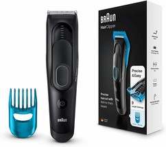 Braun HC 5010 - Machine Of Cut Hair Professional, Trimmer With 9 Lengths - $118.11
