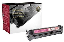 Inksters Remanufactured Magenta Toner Cartridge Replacement for HP CE323A (HP 12 - $60.76