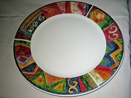 "2 Oneida Cassual Settings Sand Colors Dinner Plate/s 10 3/8"" more available - $18.99"