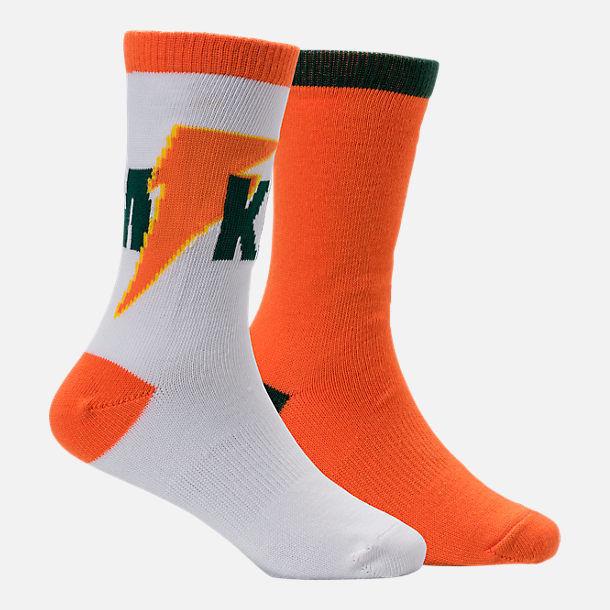 9d6d0496237 Nike Jordan X Gatorade Like Mike High Crew and 50 similar items. 57