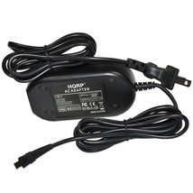 HQRP AC Adapter Charger for Canon VIXIA Camcorders, CA110 5072B003AA Replacement - $21.45