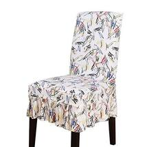 Koala Superstore Seat Cloth Dining Chair Slipcovers Elastic Short Chair ... - $21.17