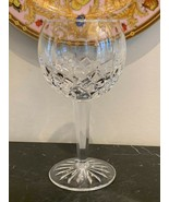 """Waterford Lismore Balloon Wine Glass 7 1/8"""" High - $60.00"""