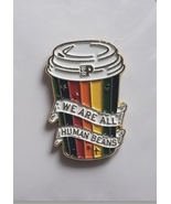 Peet's Lapel Pin - LGBTQ+ Coffee Pin Year 2020 LGBTQ+ - $10.00