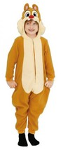 Disney Chip and Dale Kids costume unisex 120cm-140cm 59011M from Japan New - $116.89