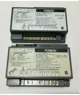 LOT OF 2 FENWAL 35-663900-113 Automatic Ignition System E0234700 used  #... - $102.85