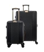 Sandy Lisa St. Tropez Travel/Luggage Case (Roller) Travel Essential - Bl... - $579.79