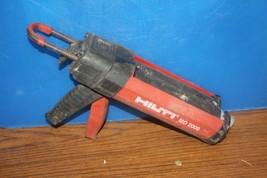 HILTI Caulk Gun MD2000 - $39.00