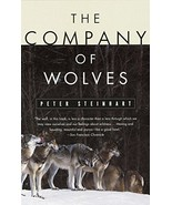 The Company of Wolves By Peter Steinhart - $4.60