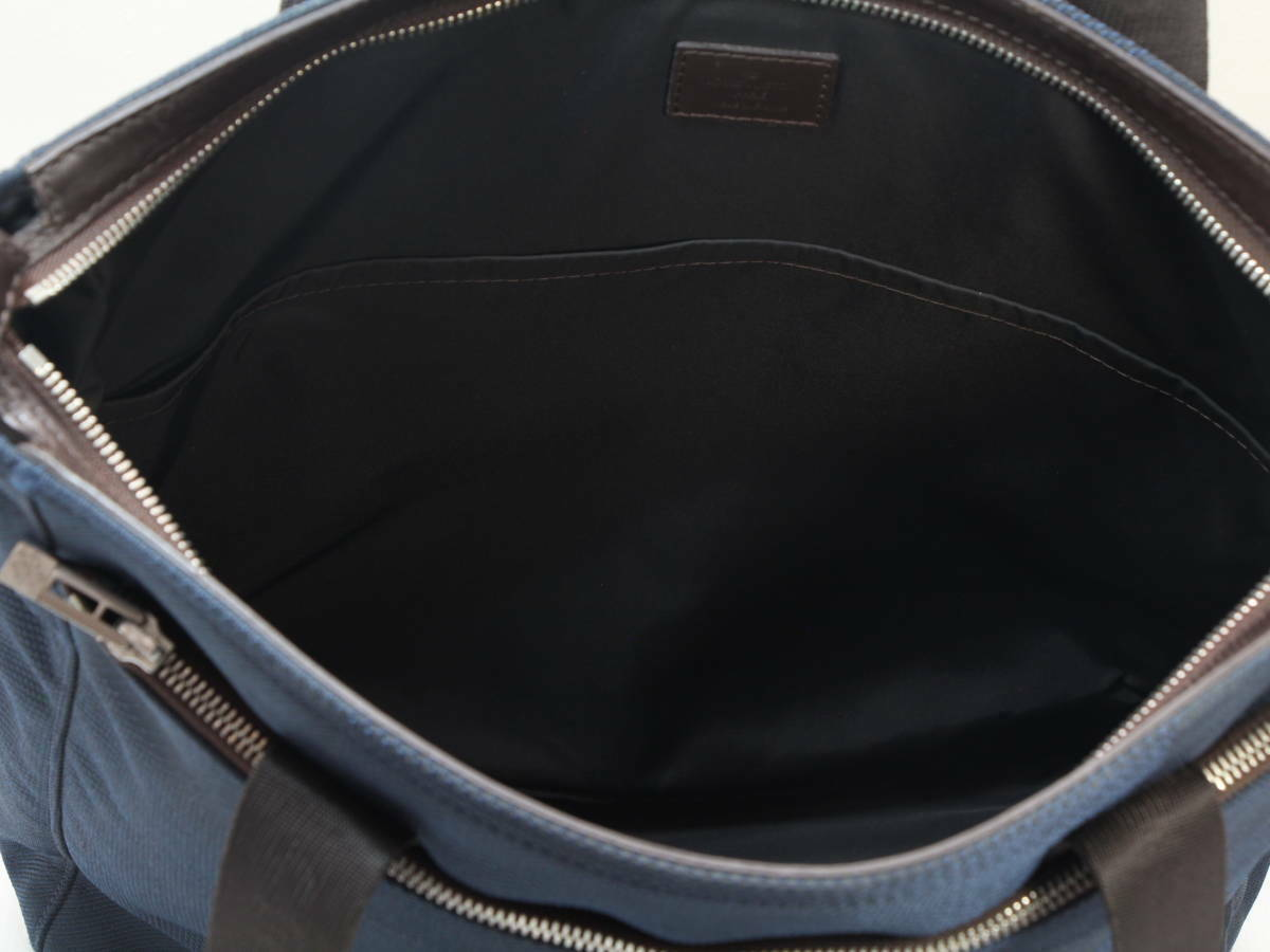 Auth Louis Vuitton Damier Geant John grayed rules N48089 tote bag shoulder bag