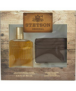 New STETSON by Coty #328010 - Type: Gift Sets for MEN - $32.22