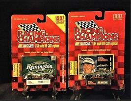 NASCAR Rick Mast #75 Die-Cast Collector Racinbg Champions  AA19-NC8020 image 1