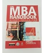 The MBA Handbook, Study Skills for Postgraduate Management Study Open Un... - $11.50