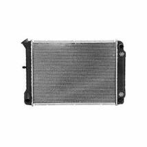 RADIATOR GM3010357 FOR 82 83 84 CHEVY CAMARO PONTIAC FIREBIRD V6 2.8L image 2