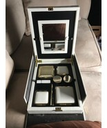 Victoria Beckham Estee Lauder Lit Beauty Box No.047 Of 350 Powder Highli... - $1,069.19