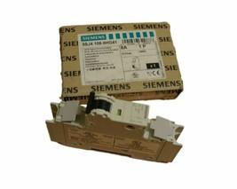 Siemens Breaker 8A 1P 5SJ4 108-8HG41 50/60Hz 5SJ4108-8HG41 - $18.99