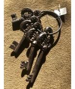 Decorative Iron Keys - $19.99