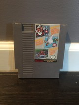 Super Mario Bros. / Duck Hunt / World Class Track Meet (Nintendo, 1988) NES - $9.89