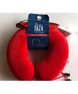 Love Taza Travel Comfort Set Family Collection Memory Foam Neck Pillow a... - $11.87