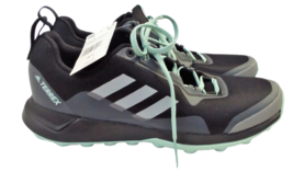 Adidas Womens Terrex Running Shoes Size 8.5 CMTK W Plein Air Outdoor Wal... - £39.21 GBP