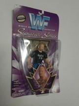 Stone Cold Steve Austin WWF Signature Series 1 Wrestling Action Figure N... - $17.16