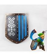 Hyrule Warriors Link Knight's Shield Cosplay Prop Buy - $139.00