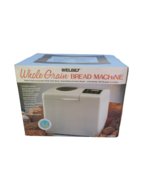 Welbilt Whole Grain Bread Machine ABM800 Sealed in Box - $119.99