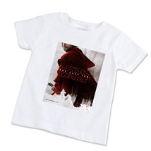 Star Wars The Last Jedi  Unisex Children T-Shirt (Available in XS/S/M/L)         - $14.99