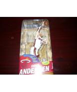 McFarlane NBA 26 Chris Anderson Collector Level #105/750 Miami Heat - O - $21.98